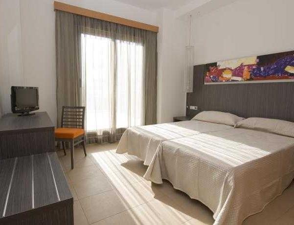 Oferta Viaje Hotel Escapada Alcocebre Suites Hotel