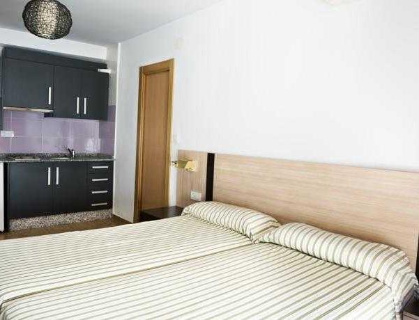 Oferta Viaje Hotel Escapada Estudios Benidorm