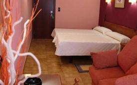 Oferta Viaje Hotel Escapada Hotel Delfín Azul + Surf La Lanzada  dos hora / día