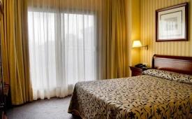 Oferta Viaje Hotel Escapada Villamadrid + Entradas dos días sucesivos Warner