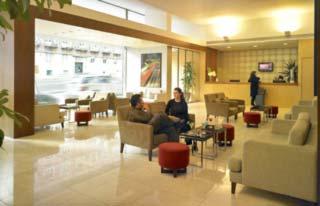Oferta Viaje Hotel Escapada Hf Fenix Urban + Acceso a Museos y Transporte 72h