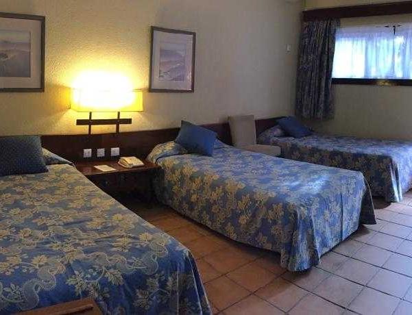 Oferta Viaje Hotel Escapada El Noble + Entradas al Castillo de Peñafiel + Bodega simbólica