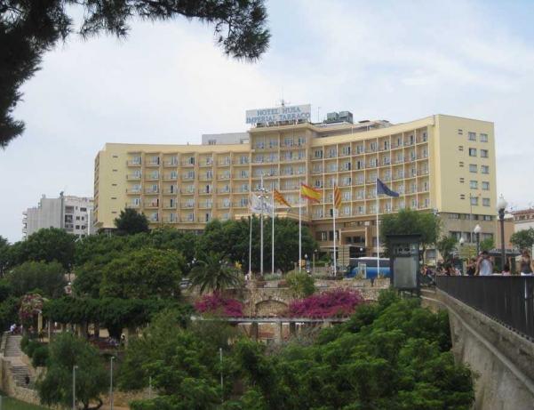 Oferta Viaje Hotel Escapada Husa Imperial Tarraco + Entradas PortAventura 1 día