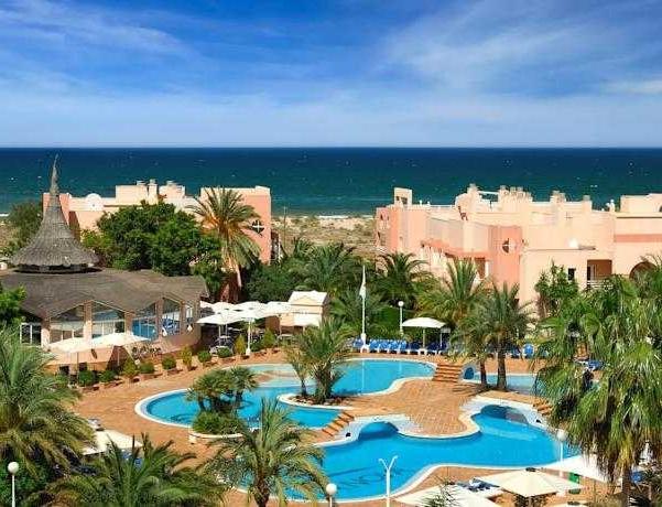 Oferta Viaje Hotel Escapada Hotel Oliva Nova + Entradas Oceanogràfic + Hemisfèric