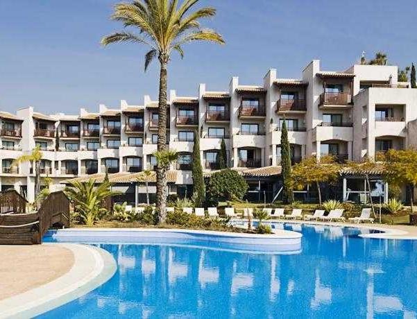 Oferta Viaje Hotel Escapada Precise Complejo turístico El Rompido The Hotel