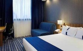 Oferta Viaje Hotel Escapada Holiday Inn Exprés Campo de Gibraltar-Distritos