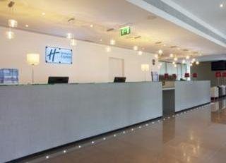 Oferta Viaje Hotel Escapada Holiday Inn Exprés Lisbon Airport + Acceso a Museos y Transporte 48h