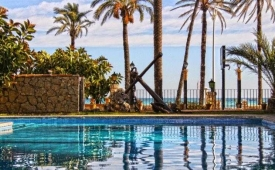 Oferta Viaje Hotel Escapada Hosteria del Mar