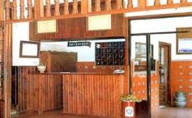 Oferta Viaje Hotel Escapada Hostal Maravilla + Museos y Visitas Culturales en Toledo