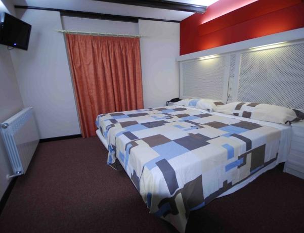 Oferta Viaje Hotel Micolau + Forfait  Vallnord