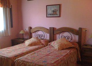 Oferta Viaje Hotel Escapada Hosteria Las Majadillas + Entradas 1 día Dinópolis + Legendark