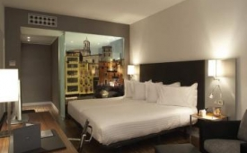 Oferta Viaje Hotel AC Palau Bellavista