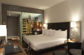 Oferta Viaje Hotel Escapada AC Palau Bellavista