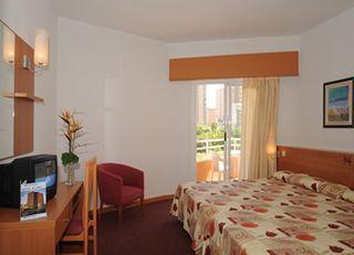 Oferta Viaje Hotel Escapada Hotel Alone + Entradas Terra Naturaleza Benidorm + Aqua Naturaleza Benidorm