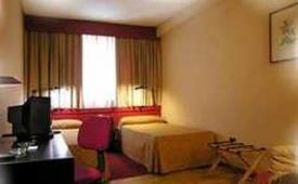 Oferta Viaje Hotel Escapada Anaco + Entradas 1 día Zoo la capital de España