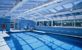 Oferta Viaje Hotel Escapada Andorra Center + Circuito Vertical Azul