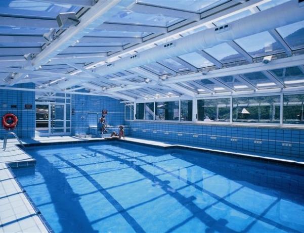 Oferta Viaje Hotel Escapada Andorra Center + Entradas Caldea + Espectáculo Sensoria - (veinte-veintiuno)
