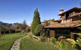 Oferta Viaje Hotel Escapada Arcea La Arquera + Descenso de acantilado