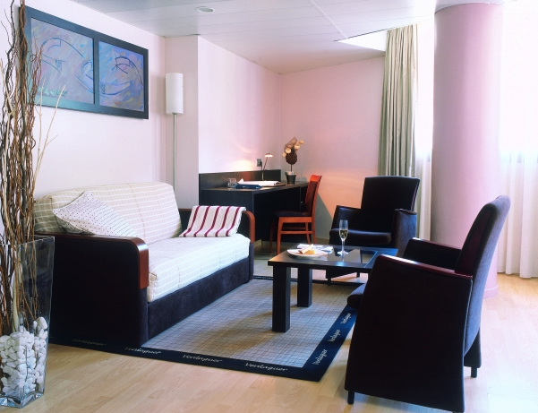 Oferta Viaje Hotel Escapada Arthotel Q + Forfait  Grandvalira