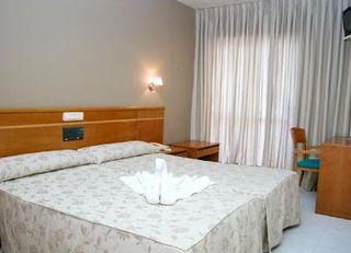 Oferta Viaje Hotel Escapada Hotel Atalaya I