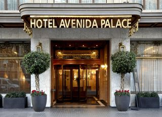 Oferta Viaje Hotel Escapada Hotel Avenida Palace + Tour Lo mejor de Gaudí