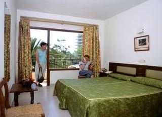 Oferta Viaje Hotel Escapada Hotel Az Panorama Beach + Entradas a Palma Aquarium