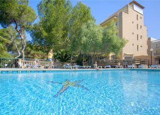 Oferta Viaje Hotel Escapada Hotel Blue Sea Costa Verde + Entradas a Naturaleza Parc