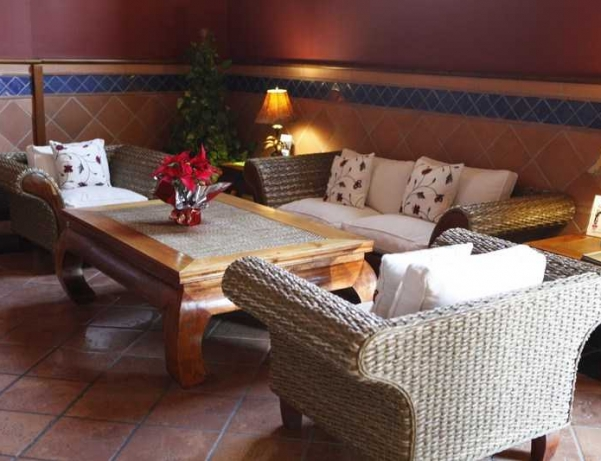 Oferta Viaje Hotel Escapada Bodega Real