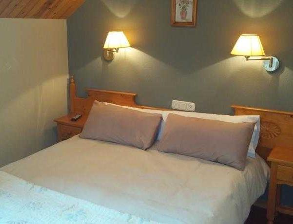 Oferta Viaje Hotel Escapada Casa Morlans + Forfait  Formigal - Panticosa
