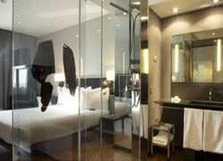 Oferta Viaje Hotel Escapada Urbe de Mostoles + Entradas dos días sucesivos Warner