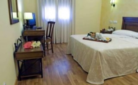 Oferta Viaje Hotel Escapada Comendador + Circuito Hidrotermal + Envoltura de Chocolate + Masaje Relax Localizado