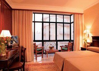 Oferta Viaje Hotel Escapada Hotel Continental + Entradas a Katmandú Park