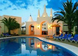 Oferta Viaje Hotel Escapada Corralejo Beach