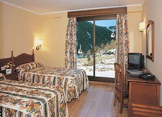 Oferta Viaje Hotel Escapada Hotel Don Manuel + Descenso del sella