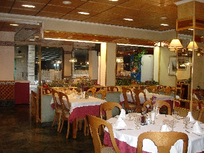 Oferta Viaje Hotel Escapada Voilá + Entradas Nocturna dos horas - Caldea