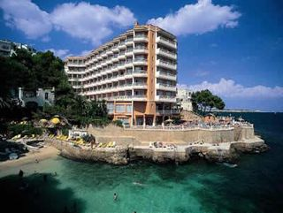 Oferta Viaje Hotel Escapada Europe Playa Marina
