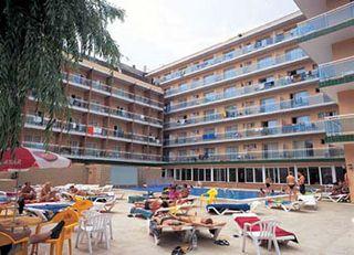 Oferta Viaje Hotel Hotel Festa Brava(Lloret)
