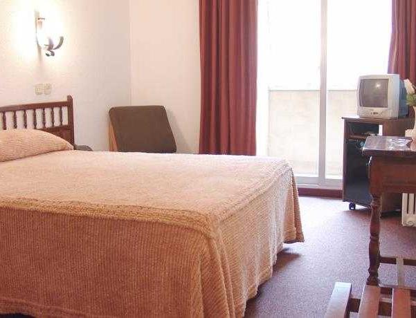 Oferta Viaje Hotel Escapada Folch + Forfait  Grandvalira