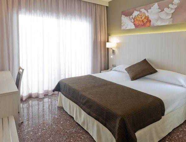 Oferta Viaje Hotel GHT Costa Brava