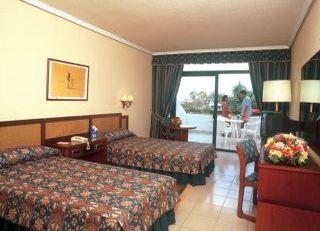 Oferta Viaje Hotel Escapada H10 Lanzarote Princess + Surfari en Playa Blanca  de cuatro horas / día