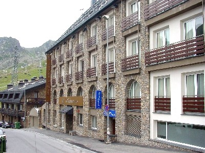 Oferta Viaje Hotel Himalaia Pas