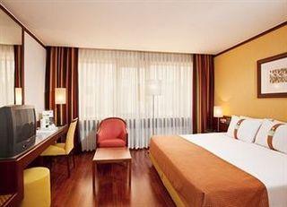 Oferta Viaje Hotel Escapada Hotel Holiday Inn Lisboa Continental