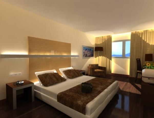 Oferta Viaje Hotel Escapada Husa Mola Park + Forfait  Grandvalira