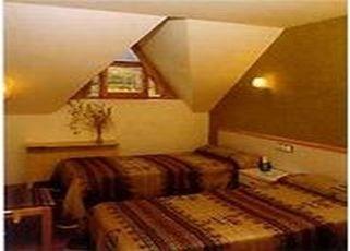 Oferta Viaje Hotel Escapada Hotel Ibon Azul (huesca) + Entradas Circuito Termal Balneario Panticosa