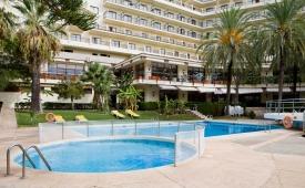 Oferta Viaje Hotel Escapada Intur Orange