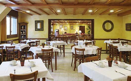 Oferta Viaje Hotel Escapada La Cabana + Puenting dos salto