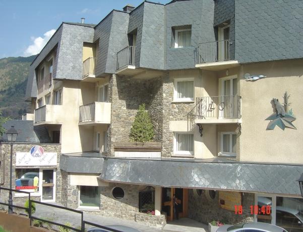 Oferta Viaje Hotel Escapada Hotel Llop Gris
