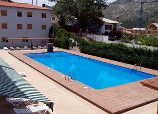 Oferta Viaje Hotel Escapada Montaña + Rafting en aledaños de Cazorla