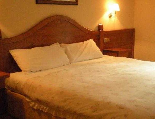 Oferta Viaje Hotel Escapada Montane + Entradas Circo del Sol Scalada + Inuu