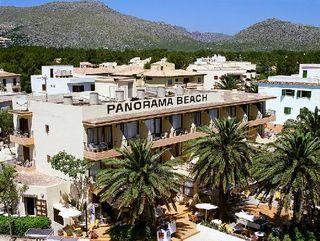 Oferta Viaje Hotel Escapada Panorama Golden Beach + Visita a Bodega Celler Ramanya